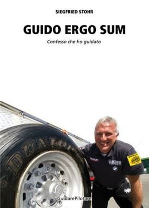 Picture of GUIDO ERGO SUM - COPIA FIRMATA DALL'AUTORE! / SIGNED COPY BY THE AUTHOR!