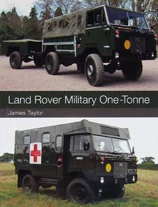 Picture of LAND ROVER MILITARY ONE-TONNE