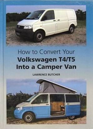 Picture of HOW TO CONVERT YOUR VOLKSWAGEN T4/T5 INTO A CAMPER VAN