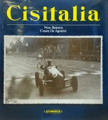 Picture of CISITALIA