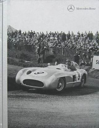 Immagine di MERCEDES BENZ 300 SLR MILESTONES OF MOTORSPORTS VOL.1