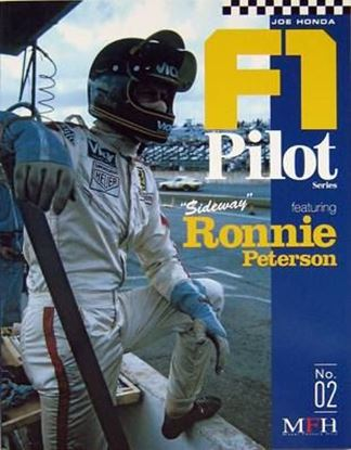 Immagine di RONNIE PETERSON-JOE HONDA F1 PILOT SERIES N.02