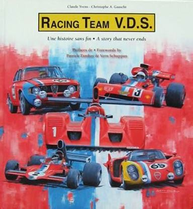 Picture of RACING TEAM V.D.S.