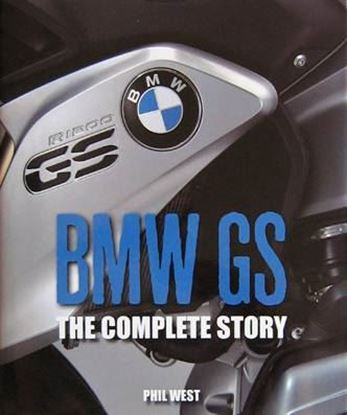 Immagine di BMW GS THE COMPLETE STORY