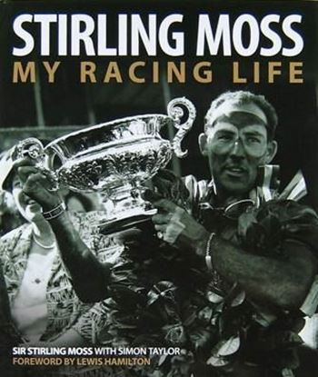 Immagine di STIRLING MOSS MY RACING LIFE