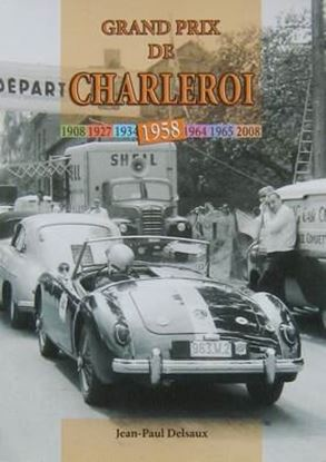 Picture of GRAND PRIX DE CHARLEROI