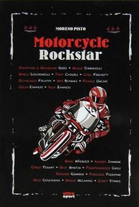 Picture of MOTORCYCLE ROCKSTAR