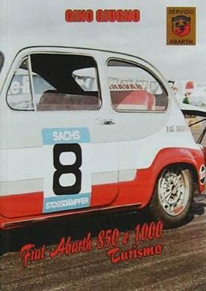Picture of FIAT ABARTH 850 E 1000 TURISMO