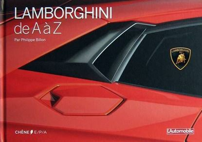 Picture of LAMBORGHINI DE A A' Z