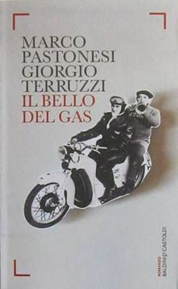 Picture of IL BELLO DEL GAS