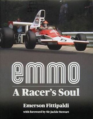 Picture of EMMO A RACER'S SOUL