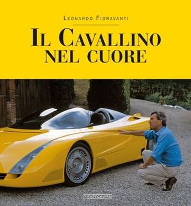 Picture of IL CAVALLINO NEL CUORE - COPIA FIRMATA DALL'AUTORE! / SIGNED COPY BY THE AUTHOR!