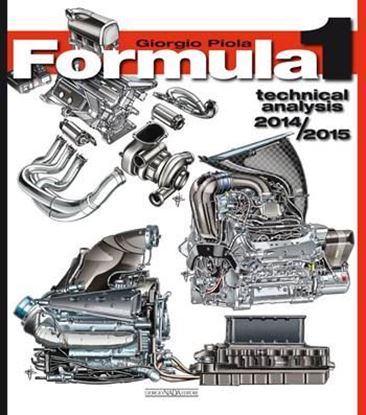 Immagine di FORMULA 1 2014/2015 TECHNICAL ANALYSIS