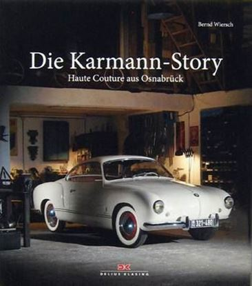 Picture of DIE KARMANN STORY HAUTE COUTURE AUS OSNABRUCK