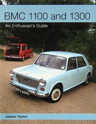 Immagine di BMC 1100 AND 1300 AN ENTHUSIAST'S GUIDE