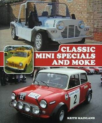 Immagine di CLASSIC MINI SPECIALS AND MOKE