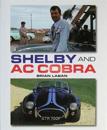 Picture of SHELBY AND AC COBRA