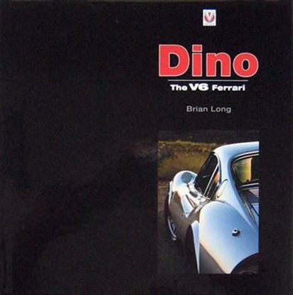 Immagine di DINO THE V6 FERRARI