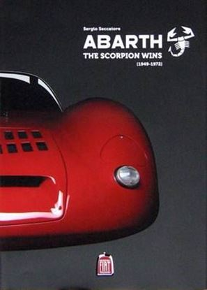 Immagine di ABARTH THE SCORPION WINS 1949-1972