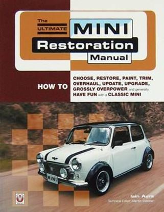 Immagine di THE ULTIMATE MINI RESTORATION MANUAL