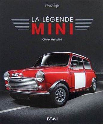 Picture of LA LEGENDE MINI (con cofanetto)