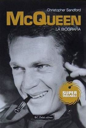 Picture of McQUEEN LA BIOGRAFIA