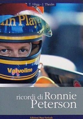 Picture of RICORDI DI RONNIE PETERSON
