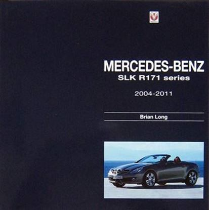 Immagine di MERCEDES-BENZ SLK R171 SERIES 2004-2011