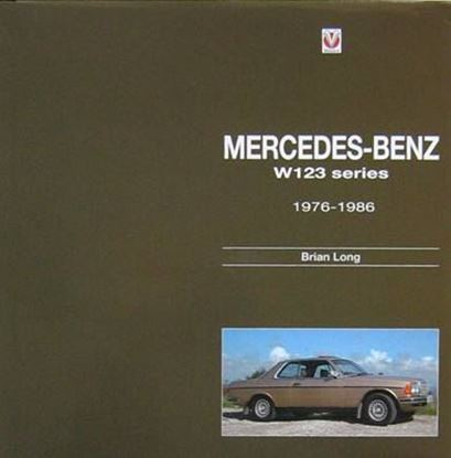 Picture of MERCEDES-BENZ W123-SERIES ALL MODELS 1976 TO 1986