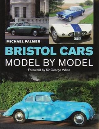 Picture of BRISTOL CARS MODEL BY MODEL