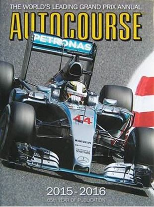 Picture of AUTOCOURSE 2015-2016
