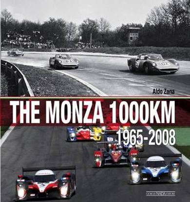 Picture of THE MONZA 1000 KM 1965-2008