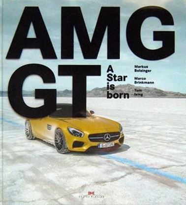 Picture of AMG GT: A STAR IS BORN