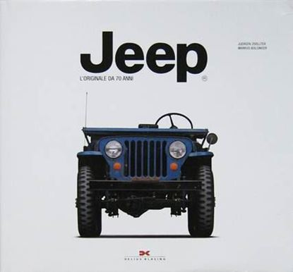 Picture of JEEP L'ORIGINALE DA 70 ANNI