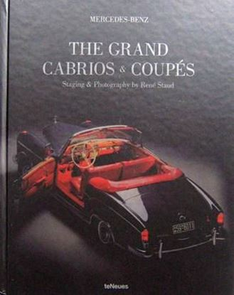 Immagine di MERCEDES BENZ THE GRAND CABRIOS & COUPES