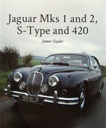 Immagine di JAGUAR MKS 1 AND 2 S-TYPE AND 420