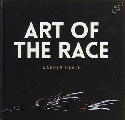 Picture of ART OF THE RACE