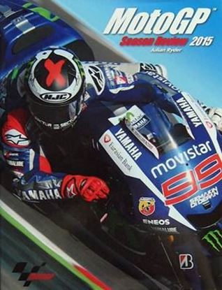 Picture of MOTO GP SEASON REVIEW 2015