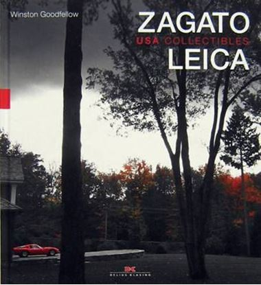 Immagine di ZAGATO LEICA USA COLLECTIBLES - VOL. 1