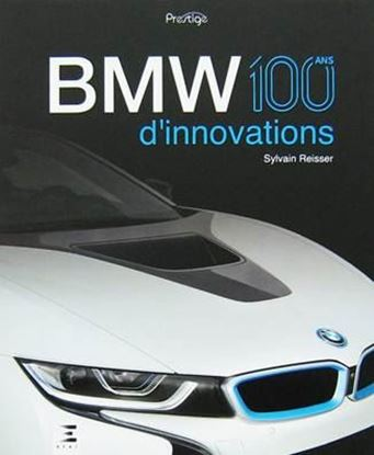 Immagine di BMW 100 ANS D'INNOVATION