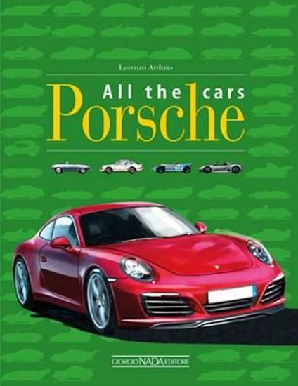 Picture of PORSCHE ALL THE CARS