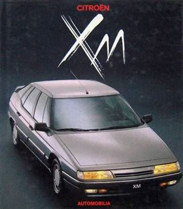 Picture of CITROEN XM