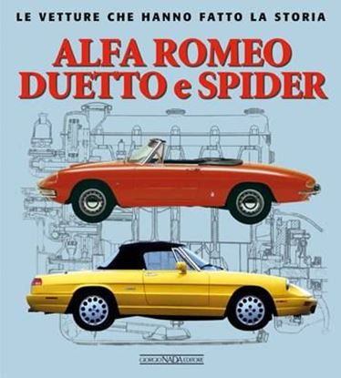 Picture of ALFA ROMEO DUETTO E SPIDER