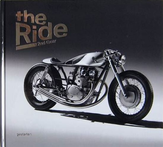 Immagine di THE RIDE 2nd GEAR NEW CUSTOM MOTORCYCLES AND THEIR BUILDERS