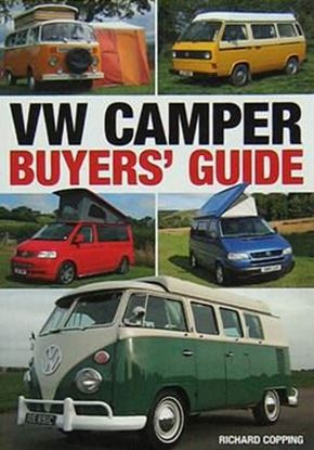 Immagine di VW CAMPER BUYERS' GUIDE