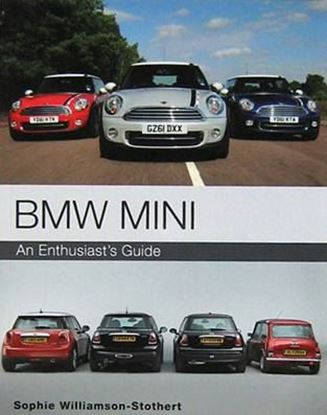 Picture of BMW MINI: AN ENTHUSIAST'S GUIDE