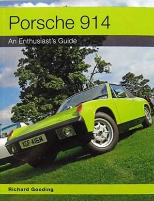 Picture of PORSCHE 914: AN ENTHUSIAST'S GUIDE