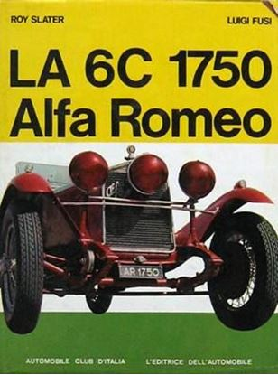 Picture of LA 6C 1750 ALFA ROMEO