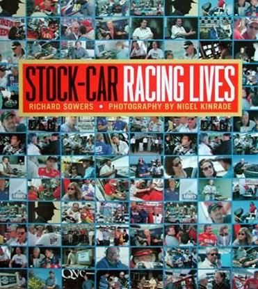Immagine di STOCK CAR RACING LIVES