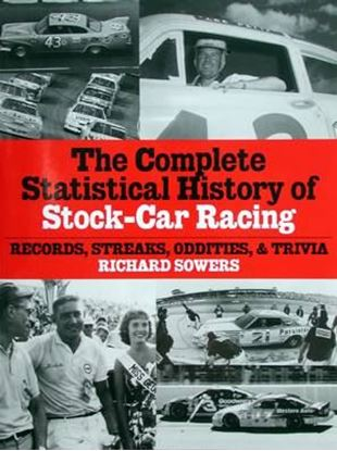 Picture of THE COMPLETE STATISTICAL HISTORY OF STOCK CAR RACING